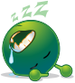 smiley_green_alien_deep_sleep